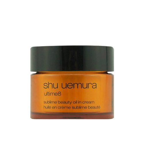 kem-duong-da-Shu-Uemura-Ultime8-Sublime-Beauty-Oil-In-Cream-13ml