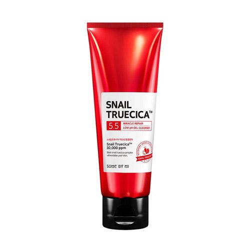 sua-rua-mat-Some-By-Mi-Snail-Truecica-Miracle-Repair-Low-pH-5,5-Gel-Cleanser-trangstore