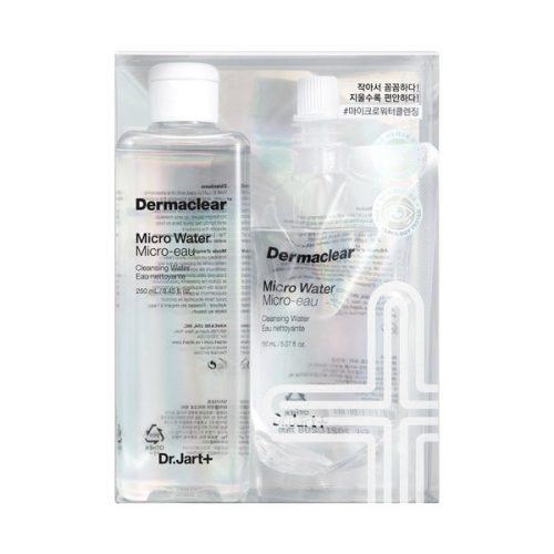 nuoc-khoang-tay-drjart+-dermaclear-Micro-water-250ml+refill-150ml-trangstore