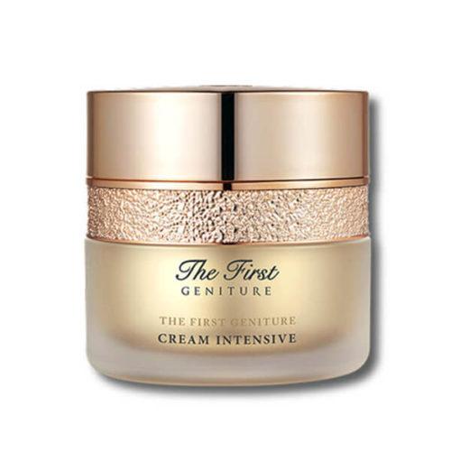 Kem-duong-tai-tao-da-Ohui-The-First-Geniture-Cream-Intensive-55ml-trangstore