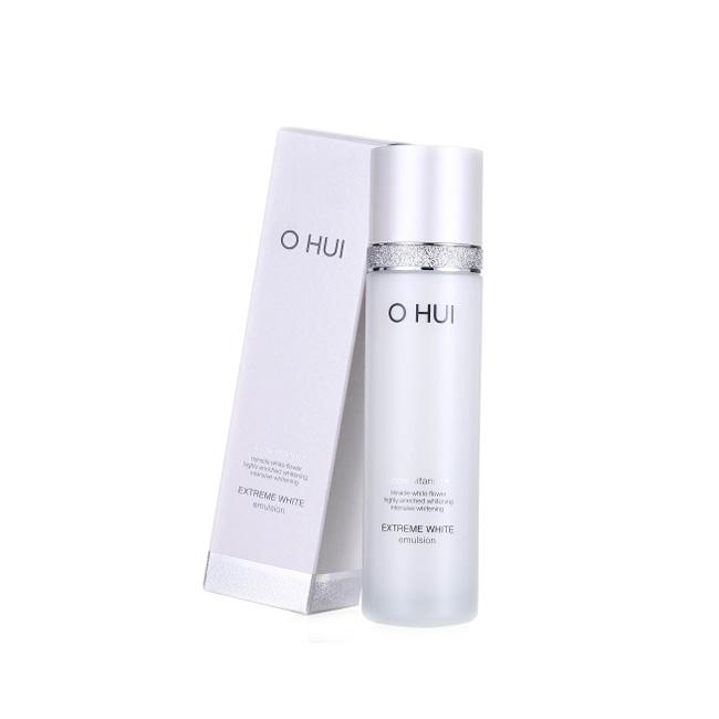 sua-duong-trang-da-Ohui-Extreme-White-Emulsion130ml-trangstore