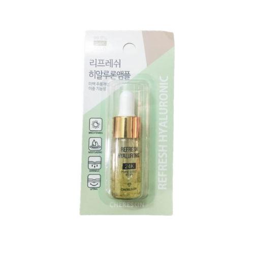 tinh-chat-duong-da-Chereskin-Refresh-Hyaluronic-24K-Pure-Gold-Serum-trangstore